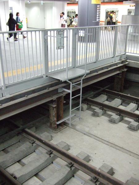 とある街の風景177(渋谷駅)4