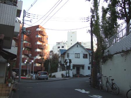 本氷川坂 (NO.130) 8