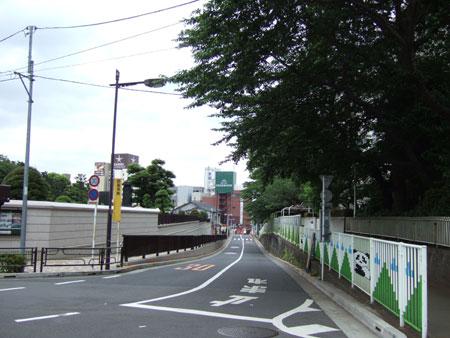 新坂(NO.200)1