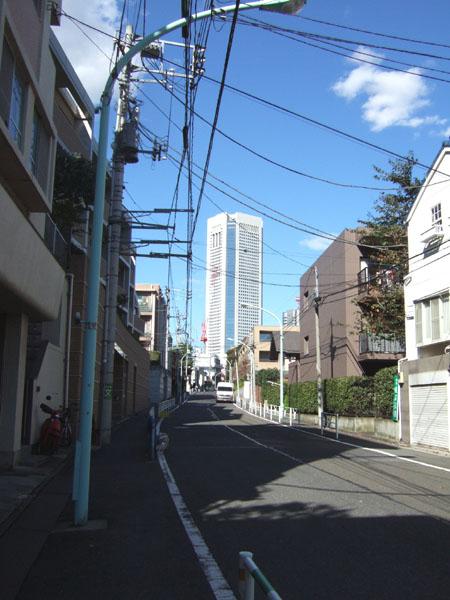 初台坂(NO.179)3