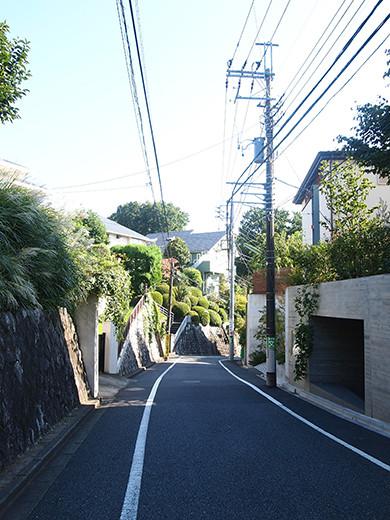 行善寺坂(NO.250)8