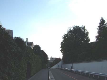 霊南坂 (NO.117) 4