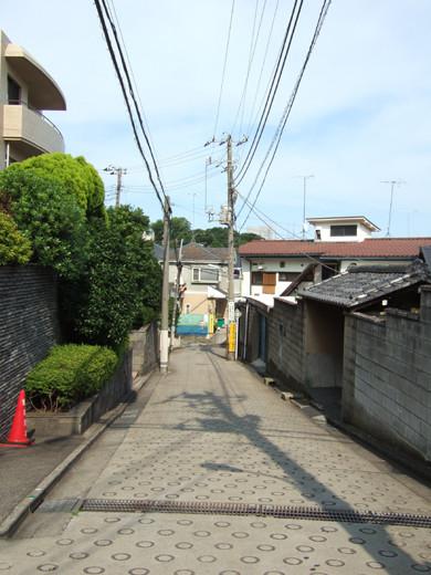 右近坂(NO.232)3