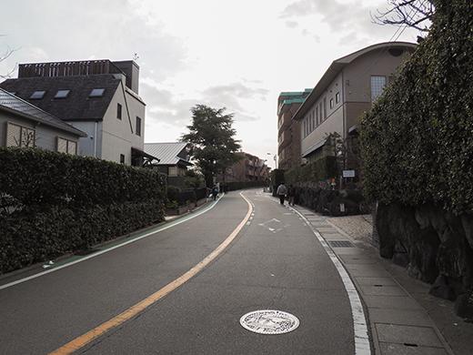 上甲東園石畳階段(NO.305) 2
