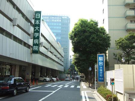 雁木坂(NO.212)1