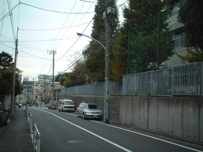 富士見坂4_3sakaue