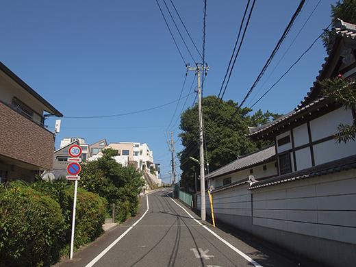 新坂(NO.258)9