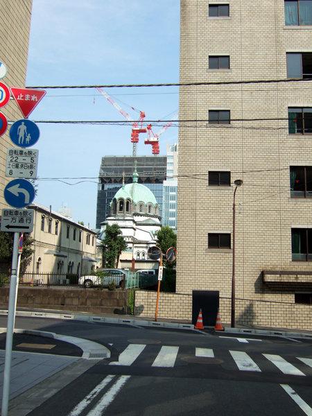 雁木坂(NO.212)2