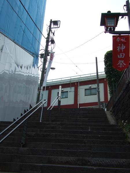 明神男坂(NO.164)2