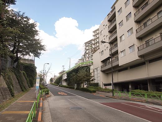 新茶屋坂(NO.264)7
