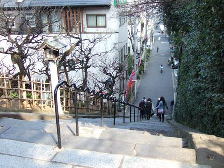 天神石坂(NO.186)2