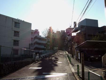 堀田坂 (NO.84) 1