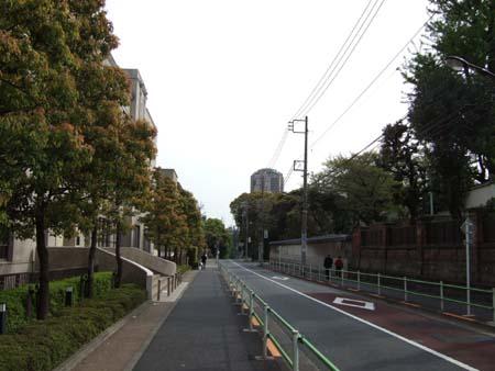 鳥居坂 (NO.96)1