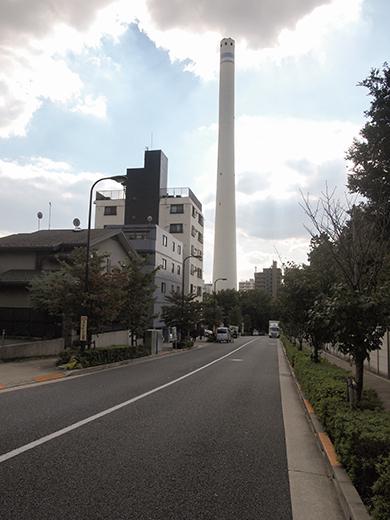 新茶屋坂(NO.264)6