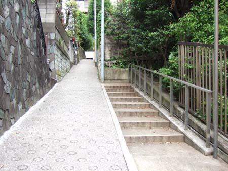 釣堀坂(NO.106)4
