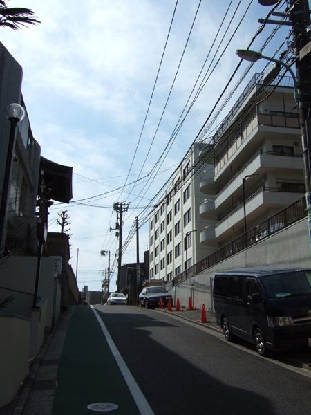 円通寺坂 (NO.134)2