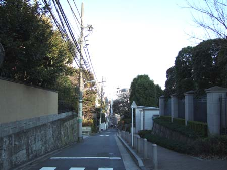 牛坂 (NO.85) 4