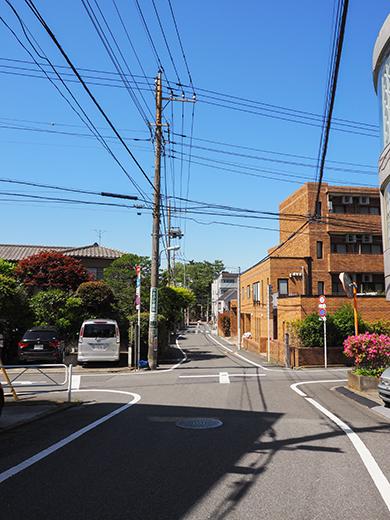 氷川坂(NO.277)4