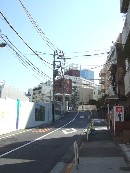 薬研坂 (NO.137) 2