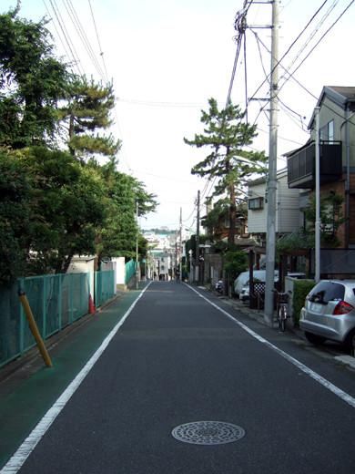 花抜坂(NO.235)5