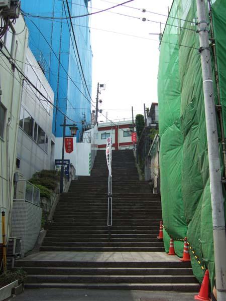 明神男坂(NO.164)3
