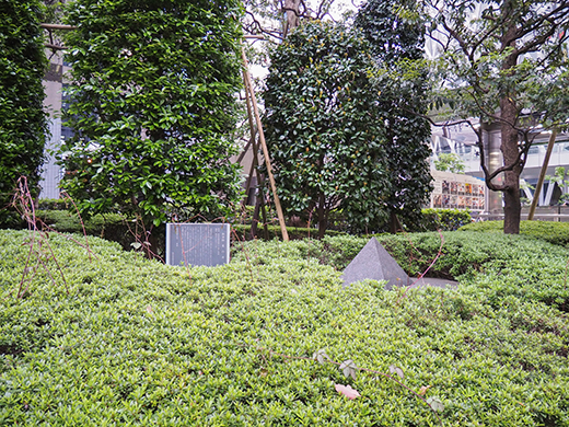 西新宿、策の井1