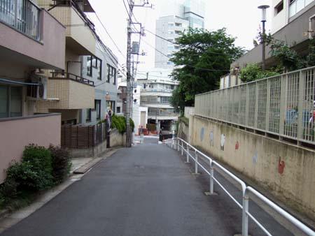 長延寺坂3