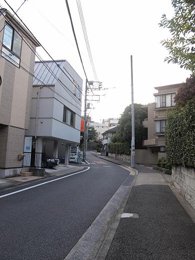 馬喰坂(NO.267)1