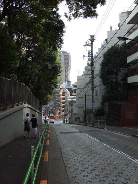 鳥居坂 (NO.96)2