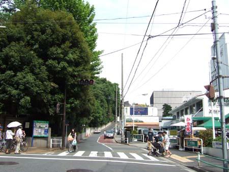 南部坂 (NO.101) 1