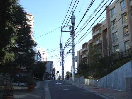 北条坂 (NO.82) 2