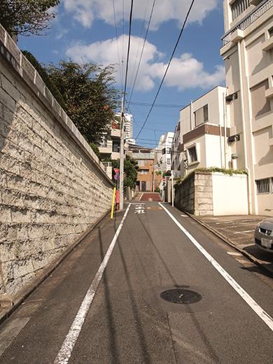 茶屋坂(NO.263)-11