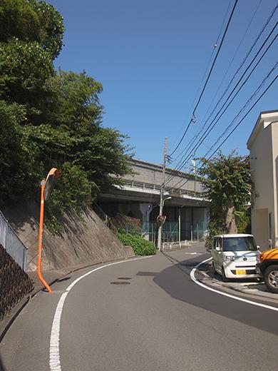 新坂(NO.258)3
