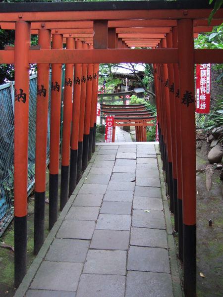 稲荷坂(NO.193)2