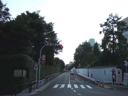 霊南坂 (NO.117) 5