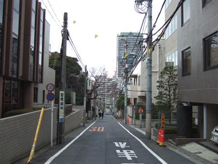 氷川坂 (NO.127) 1