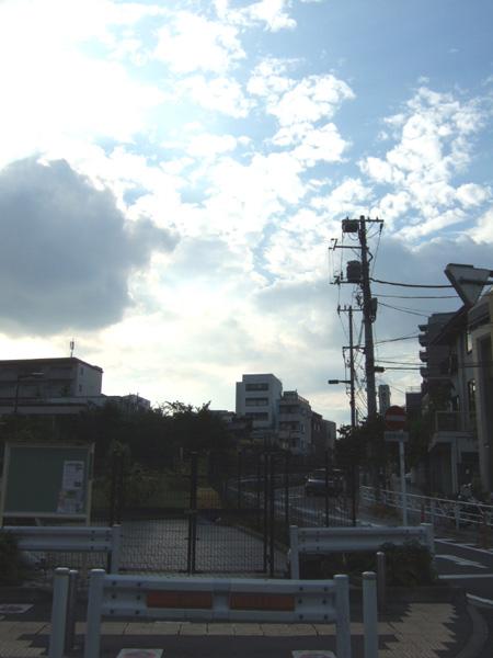 代官山坂(NO.152)1