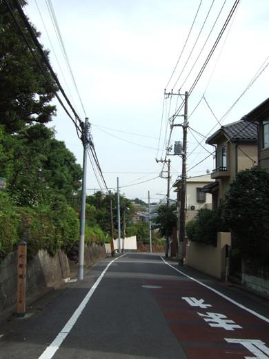 六郎坂(NO.234)5
