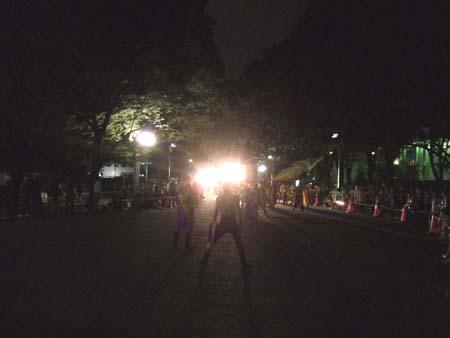 代々木公園のよさこい祭03