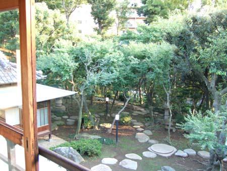 とある街の風景179(旧朝倉家住宅)2