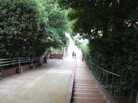釣堀坂(NO.106)6