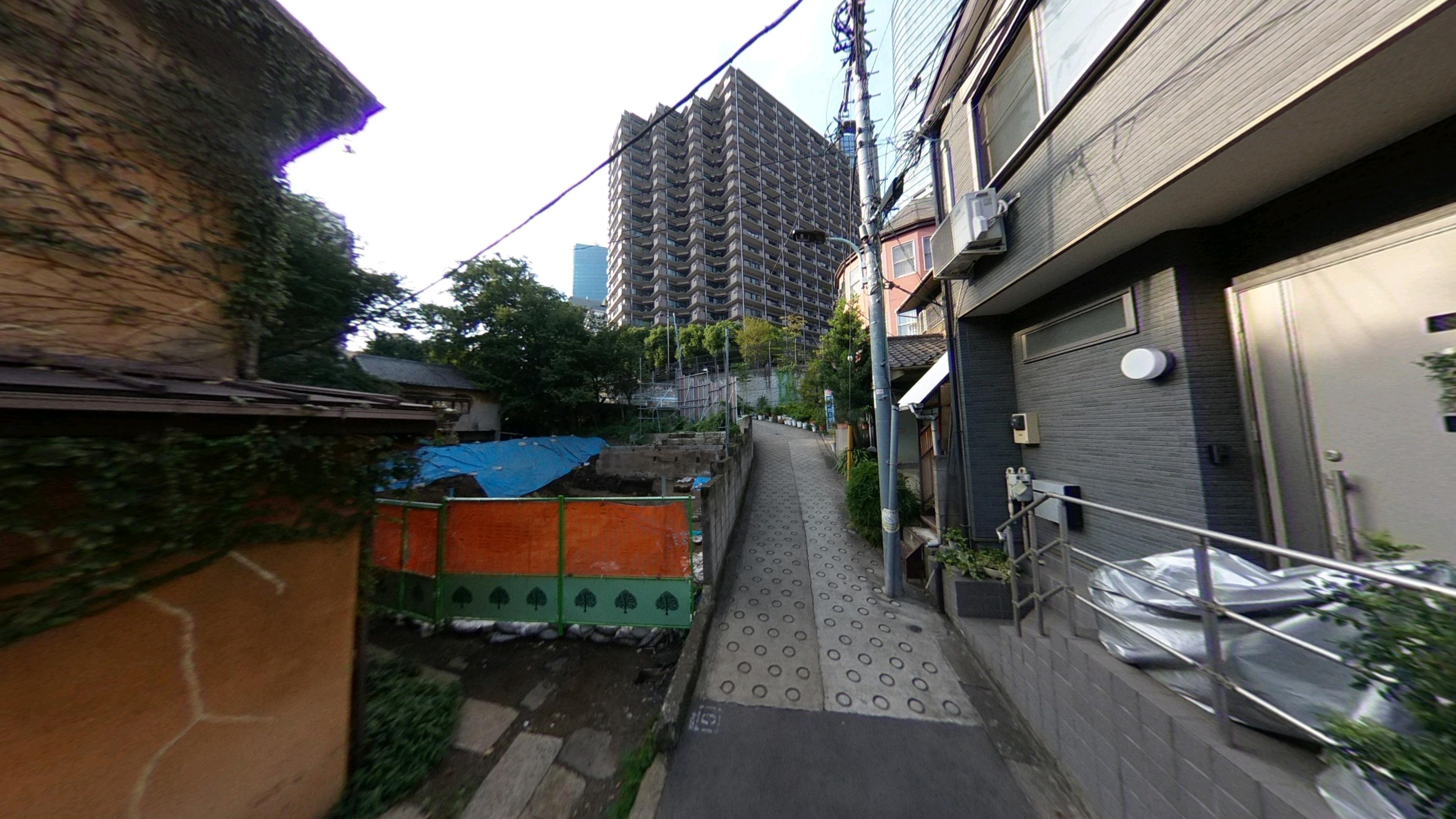 我善坊谷坂 (NO.95) 3-3
