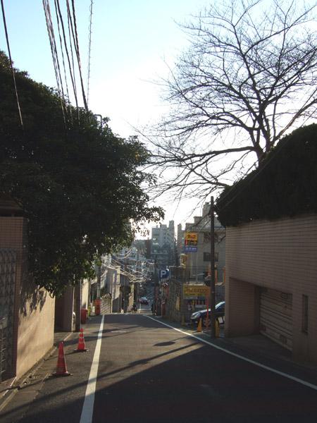 上村坂(NO.157)3