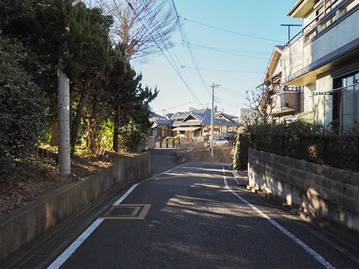へっぴり坂(NO.302)1