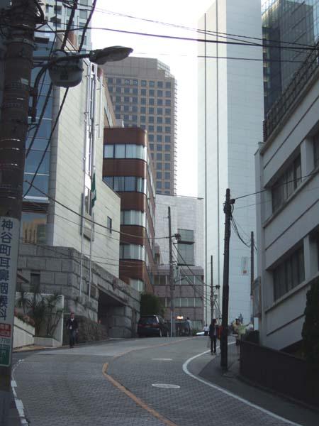 江戸見坂 (NO.119) 4