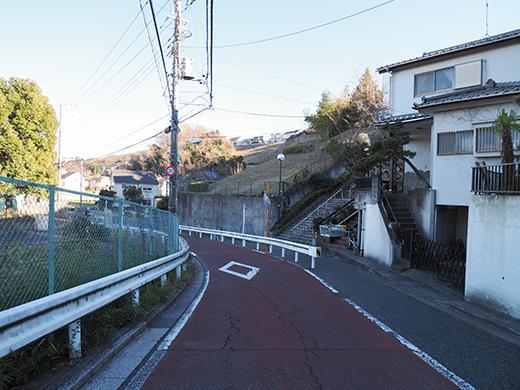 山の婆坂(NO.291)3