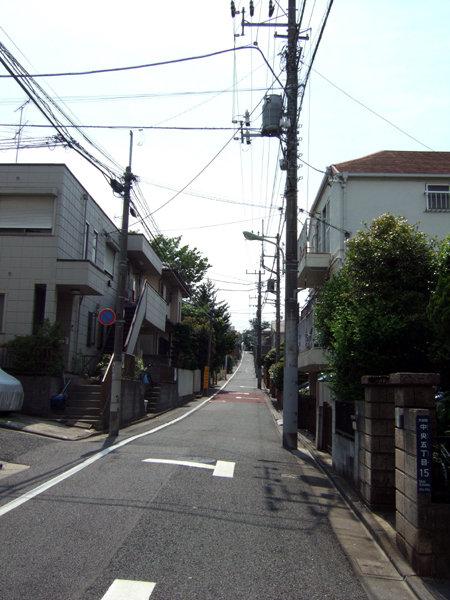 汐見坂(NO.223)1