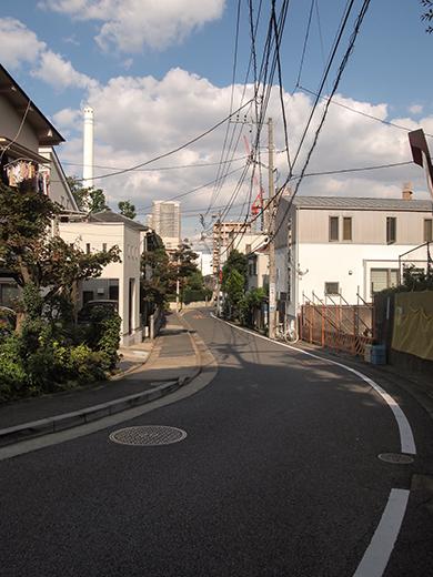 馬喰坂(NO.267)4