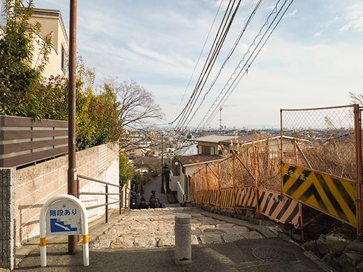 上甲東園石畳階段(NO.305) 7