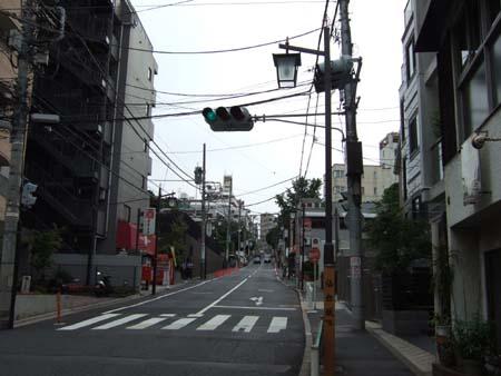 仙台坂 (NO.108)4